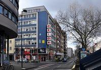 Orion Fetisch-Shop in Köln