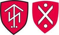 Das alte und das neue Logo von Thor Steinar
