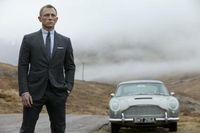 """Seine Mission führt ihn zurück zu seinen Wurzeln in Schottland: Daniel Craig als James Bond in """"Skyfall"""". Bild: """"obs/ZDF/Francois Duhamel"""""""