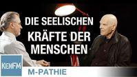 """M-PATHIE – Zu Gast heute: Ronald Steckel – """"Die seelischen Kräfte der Menschen"""""""
