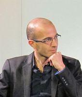 Yuval Noah Harari (2017)