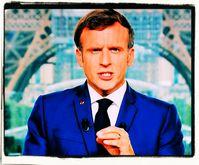 Emmanuel Macron (2021)