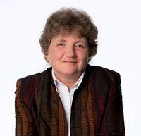 Dr. Kirsten Tackmann Bild: Dr. Kirsten Tackmann