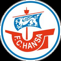 F.C. Hansa Rostock Logo