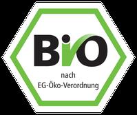 Das deutsche staatliche Bio-Siegel