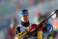 Biathlon: IBU World Cup Biathlon - Hochfilzen (AUT) - 06.12.2012 - 09.12.2012 Bild: DSV