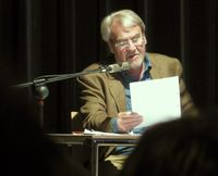 Gerd Ruge (2008)