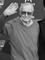 Stan Lee (2018)