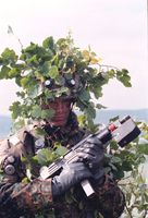 Bundeswehr braucht mehr Aufpasser?