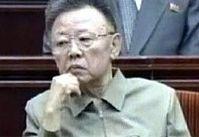 Kim Jong-Il am 8. Juli 2009 Bild: Nordkoreanisches Fernsehen, über dts Nachrichtenagentur