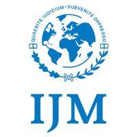 International Justice Mission (IJM) Logo