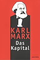 Das Kapital Buchcover