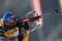 Biathlon: IBU World Cup Biathlon - Antholz (ITA) - 16.01.2013 - 20.01.2013 Bild: DSV
