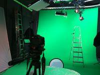 Filmstudio (Symbolbild)