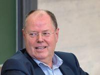 Peer Steinbrück (2011) Bild: http://www.dts-nachrichtenagentur.de / de.wikipedia.org