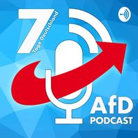 AfD Podcast Logo