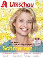 """Titelbild Apotheken Umschau A 3/2019 / Bild: """"obs/Wort & Bild Verlag - Apotheken Umschau"""""""
