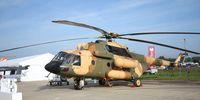 Hubschrauber Type Mi-17 V5