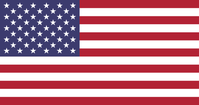 United States of America (USA) Flagge