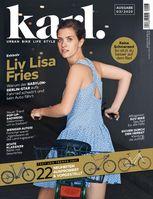 """Cover KARL 3/2020 /  Bild: """"obs/Motor Presse Stuttgart, KARL"""""""
