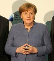 Angela Merkel (2018)