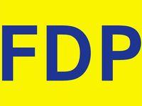 Logo von FDP