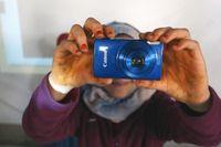 """Die Siegener WissenschaftlerInnen möchten untersuchen, wie die Menschen in """"Zawiha Ahansal"""" moderne Technik nutzen und in ihren Alltag integrieren. Quelle: Universität Siegen (idw)"""
