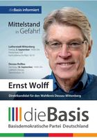 Ernst Wolff (2021)