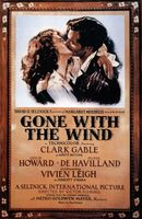 Vom Wind verweht