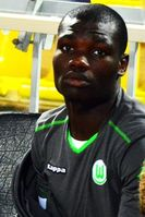 Junior Malanda – eigentlich Bernard Malanda-Adje