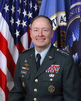 Keith B. Alexander