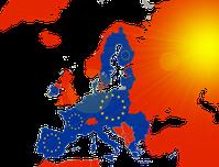 Brexit: Die Europäische Union fängt an zu zerfallen. In allen Ländern, in denen die Bürger abstimmen konnten über den Beitritt in die EU, erfolgte dieser nicht.