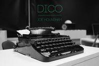 """Schreibmaschine """"Dico"""": Look alt, Funktionalität neu. Bild: asmarterplanet.com"""