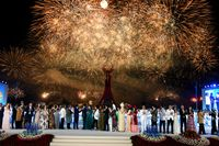 Feierlichkeiten zum 30. Unabhängigkeitstag der Republik Usbekistan in Taschkent am 31. August 2021  Bild: Berliner Telegraph UG Fotograf: Alexander Mermelstein