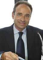 Jean-Francois Copé Bild: MEDEF / de.wikipedia.org