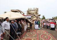 Neue saudische Entwicklungsprojekte in der jemenitischen Provinz Hajjah begonnen