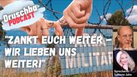 "Bild: SS Video: ""Russlandkritiker vs. Putinversteher - Über die Deeskalation in den Köpfen / Leo Ensel / Podcast"" (https://youtu.be/_LOuqP70zjs) / Eigenes Werk"
