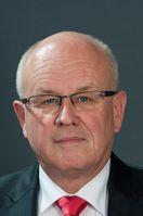 Volker Kauder 2014