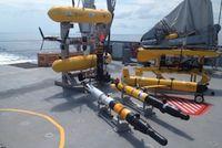 Unterwasser-Roboter des MIT: ist autonom unterwegs. Bild: mit.edu