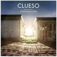 """Cover von Cluesos """"Stadtrandlichter"""""""