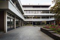 Bürogebäude in Hannover-Döhren von der Volkswagen Stiftung