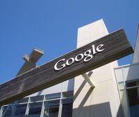 Google: Bringt Unternehmen in Bedrängnis. Bild: Wikipedia, cc brionv