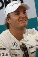 Nico Erik Rosberg