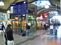 Mainz-Hauptbahnhof