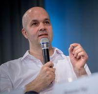 Marcel Fratzscher (2019)