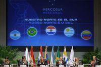 Mercosur 2005
