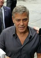 George Clooney Bild: GabboT, on Flickr CC BY-SA 2.0