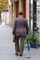 Risiko eines frühen Tods bei Männern gesunken. Bild: Günter Havlena/pixelio.de