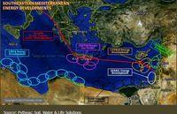 Abbildung aus dem Papier: Southeastern Mediterranean Hydrocarbons.pdf