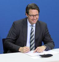 Andreas Scheuer (2018)
